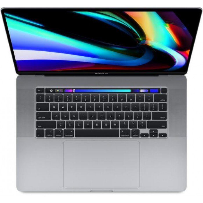 Apple MacBook Pro Retina Touch Bar Product Number MXK52LL/A