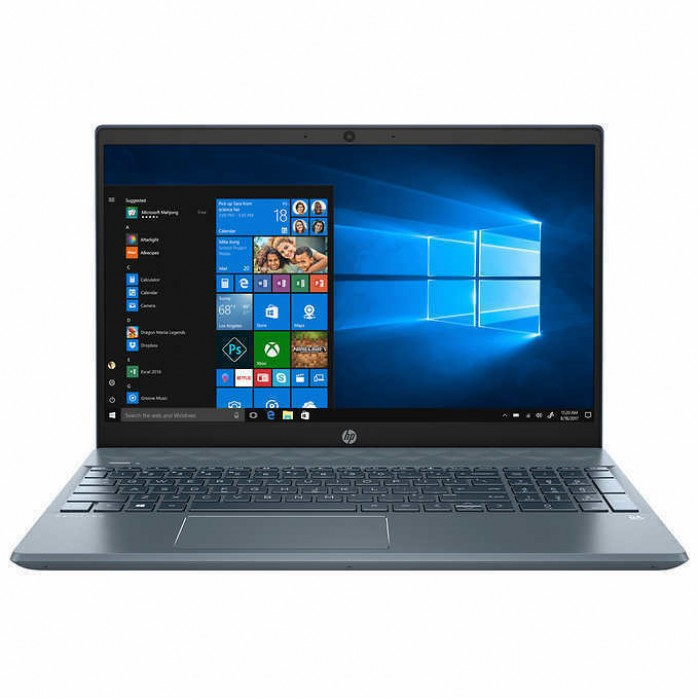 HP Pavilion NoteBook 15-CS3073CL Product Number 7RQ09UA#ABA