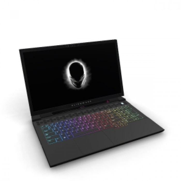 DELL Alienware M17 R2 Laptop Product Number DNZLX33