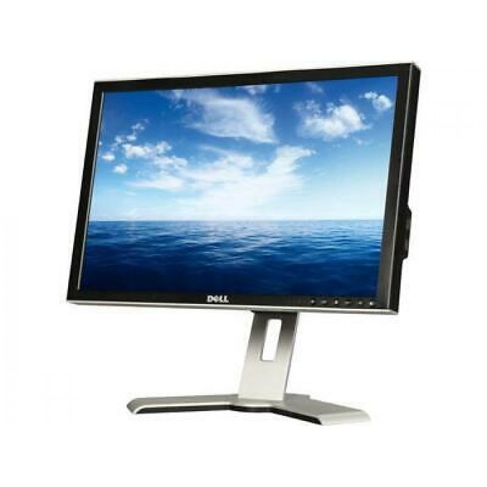 DELL 2007WFP 20 Inch Monitor Product Number