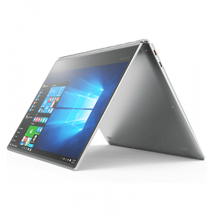 Lenovo Yoga 910 2-In-1 Convertible Laptop Product Number 80VF00MEUS