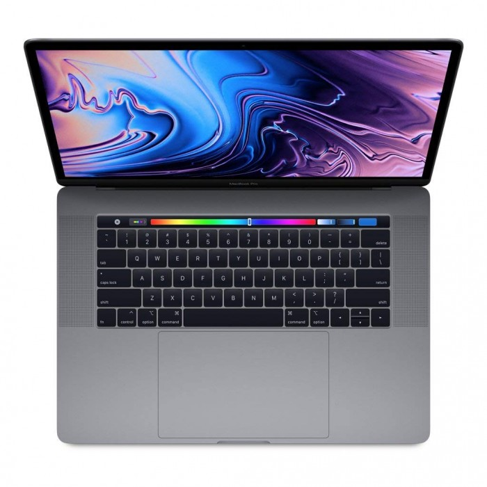 Apple MacBook Pro Retina Touch Bar Product Number MUHQ2LL/A