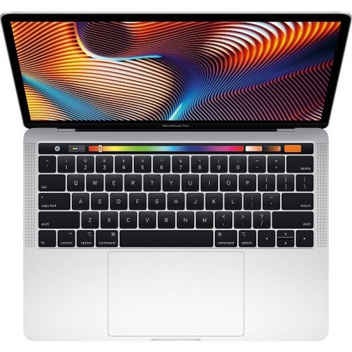 Apple MacBook Pro Retina Touch Bar Product Number Z0W40LL/A