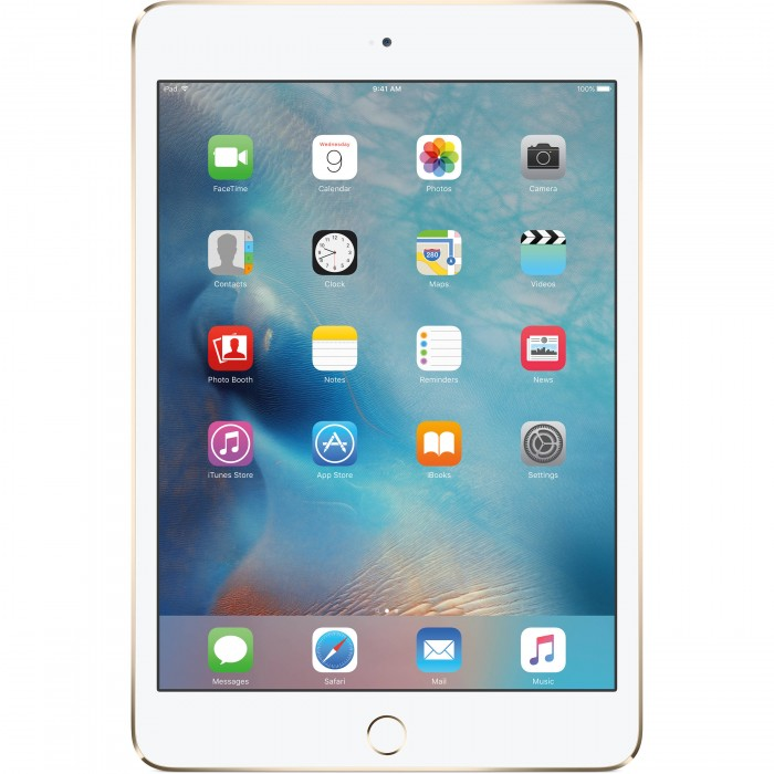 Apple iPad Product Number MR702LL/A