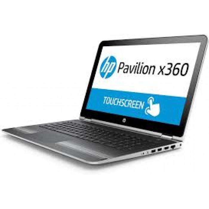 HP Pavilion X360 15-BK117CL Product Number X7U09UA#ABA