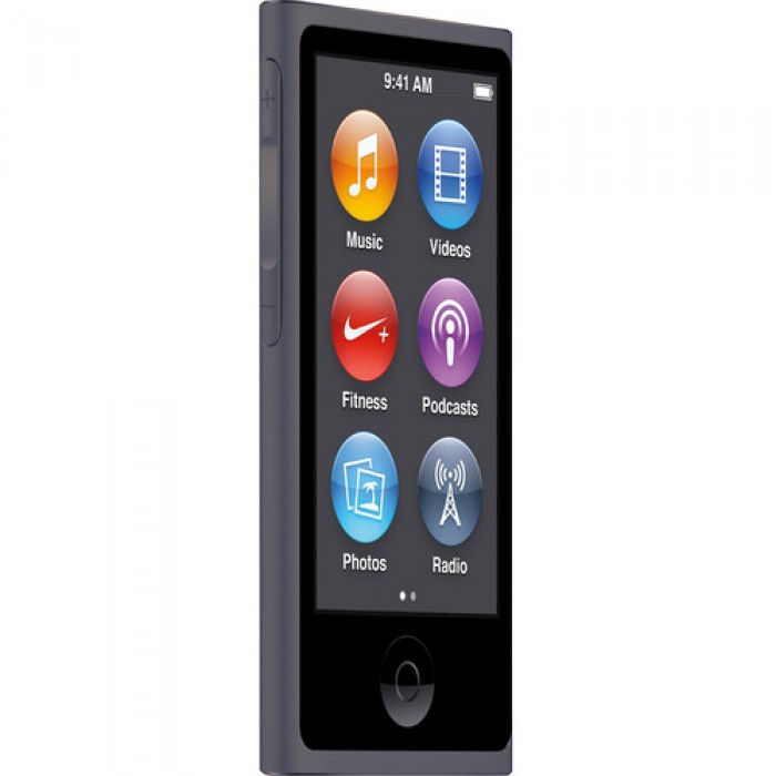 Apple iPod Nano Product Number MKN52LL/A