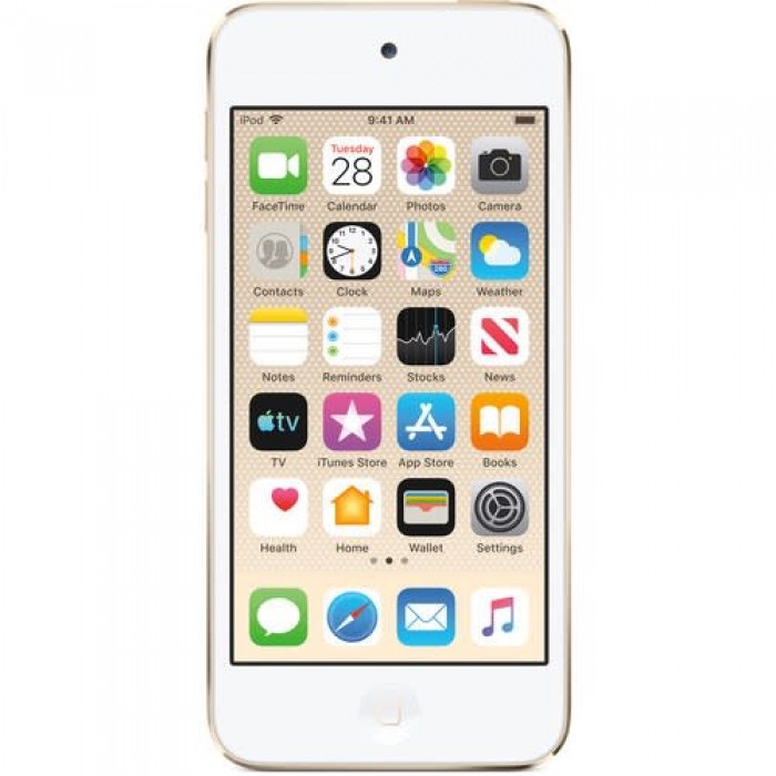 Apple iPod Touch Product Number MKH22LL/A