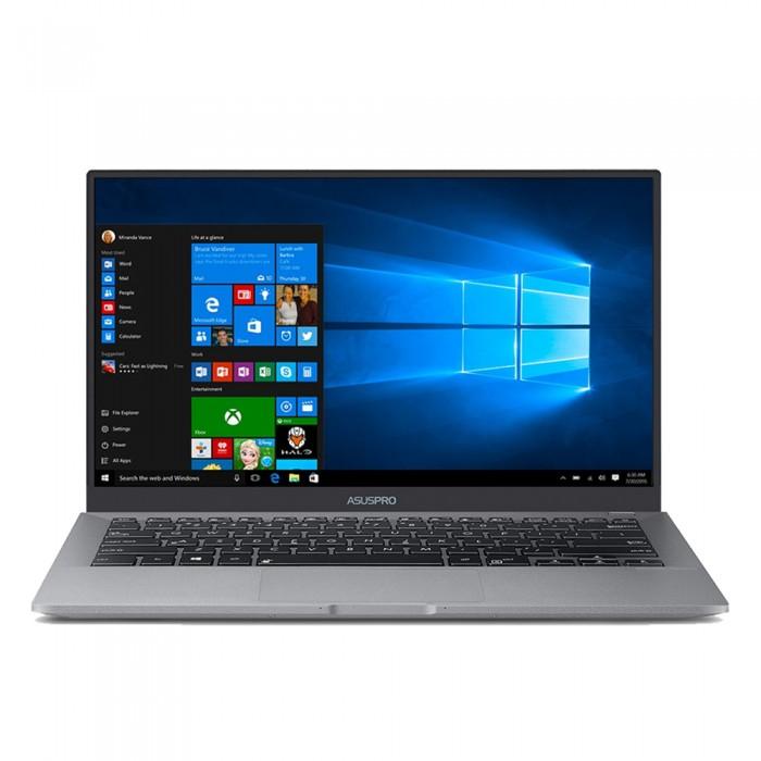 Asus Pro B9448U Ultra-Slim Notebook Product Number 90NX 0151-M01420