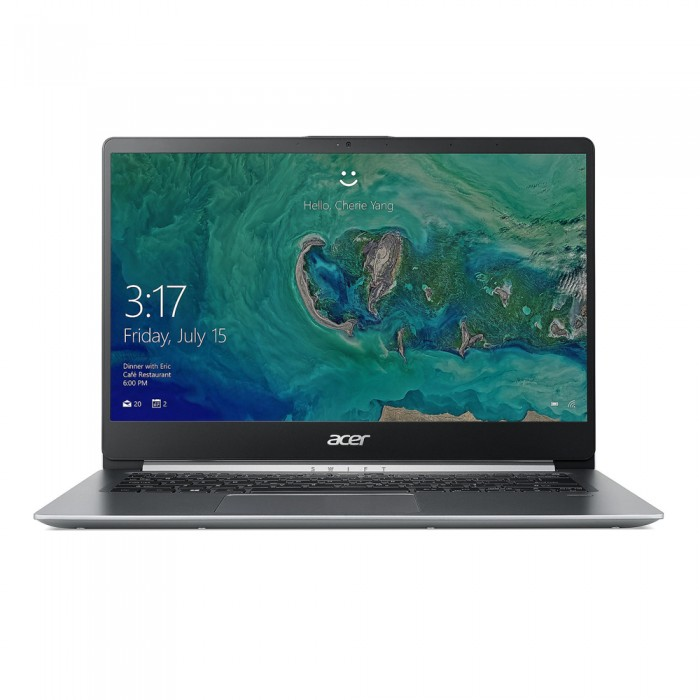 Acer Swift 1 SF114-02-P7DG Laptop Product Number NX.GXGAA.009