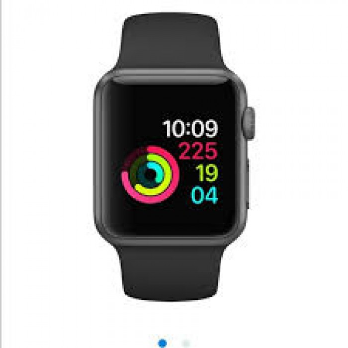 Apple iWatch Series 1 Product Number MJ3N2LL/A