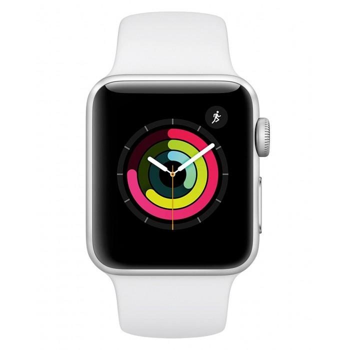 Apple iWatch Series 3 Product Number MTGH2LL/A