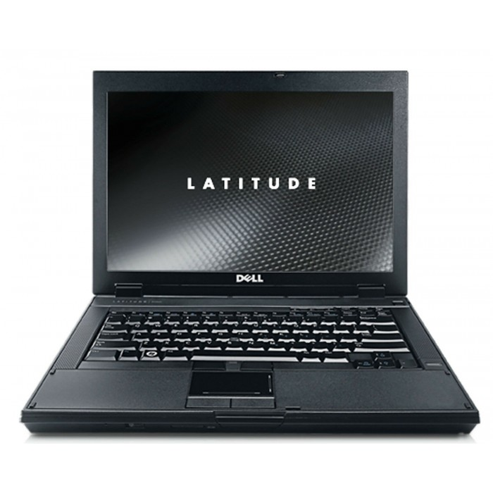 DELL Latitude E5400 Laptop Product Number 69SVN13