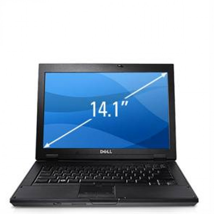 DELL Latitude E5400 Laptop Product Number FJZRL13