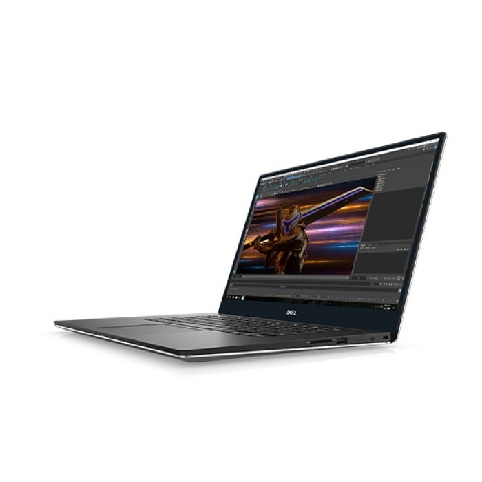 DELL Precision 5540 Laptop Product Number 6CM6N13