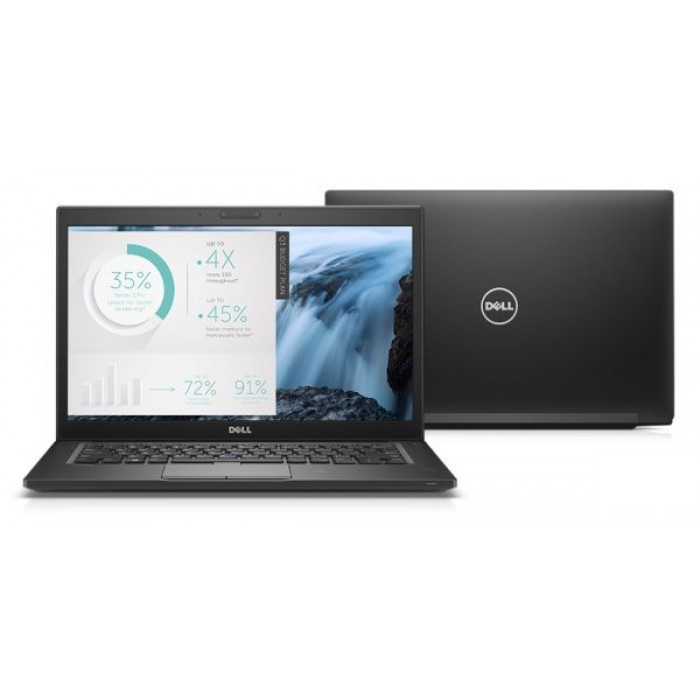 DELL Latitude E7480 Laptop Product Number JFZQYM2