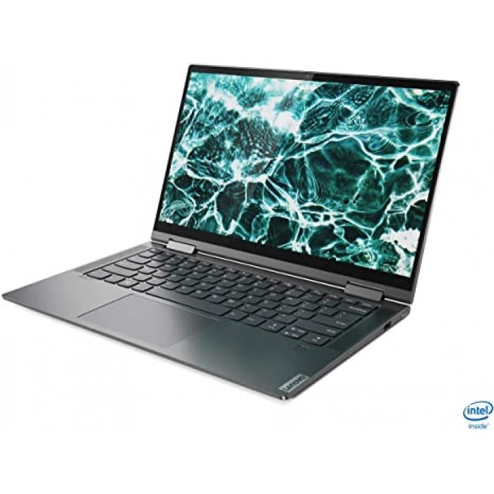 Lenovo Yoga C740-151ML Product Number 81TD0003US
