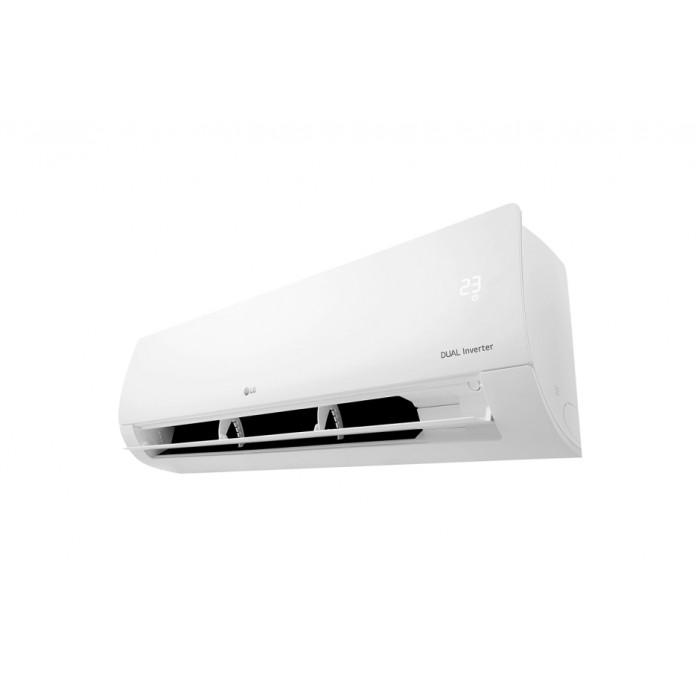 LG 1HP Gencool Smart Inverter Split Unit Air Conditioner