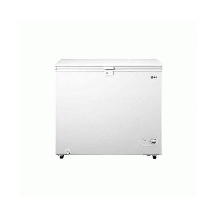 LG 138L Chest Freezer White   FRZ 155