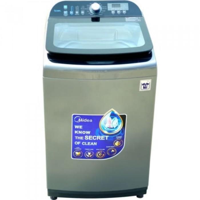 Midea 13 KGS Top Loading Washing Machine (MAN130-13KG BR)