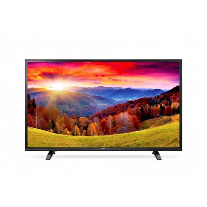 LG 43 Inches LED Television 43Lk500