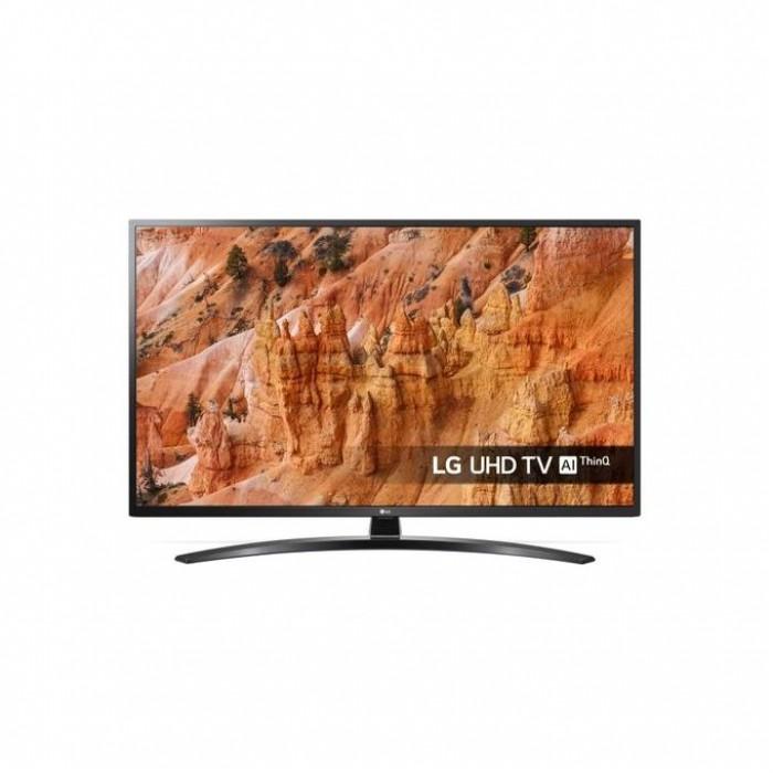 LG 65 Inches UHD 4K Smart Satellite Television UN7440 PVA | Television