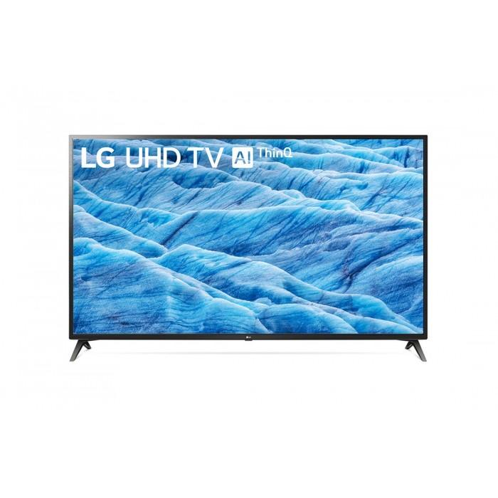 LG 70 Inches UHD Smart Satellite Television With Magic Remote UN7380 PVC