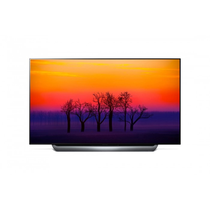 LG 65 Inches OLED Television GXPVA