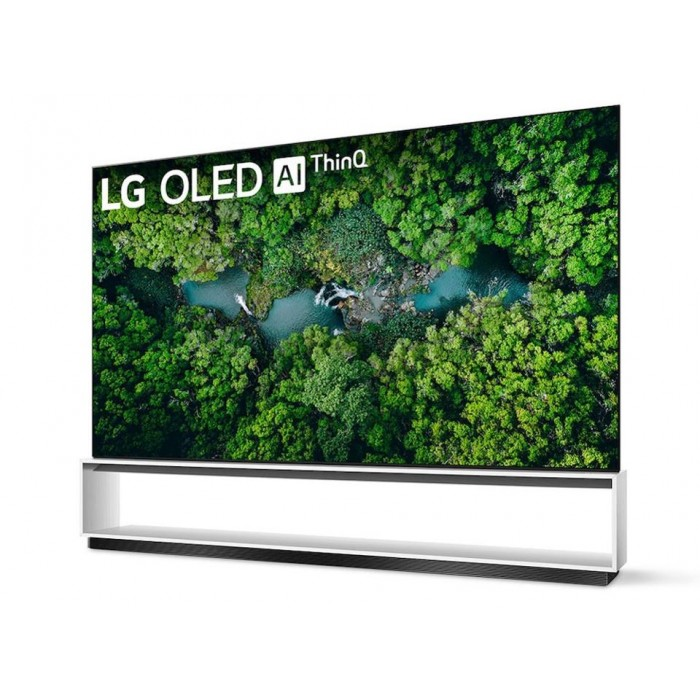 LG 88 Inches OLED 8K HDR Smart TV ZXPVA