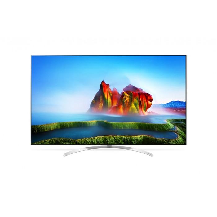 LG 55 Inches UHD Smart TV With Magic Remote 55SJ850V