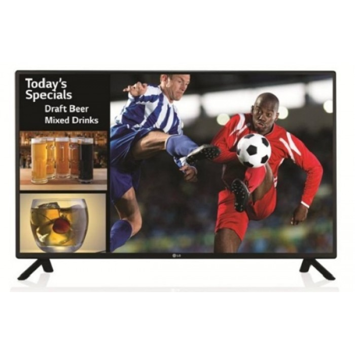 LG 47 Inches Commercial Supersign Television | TV 47 LY540S