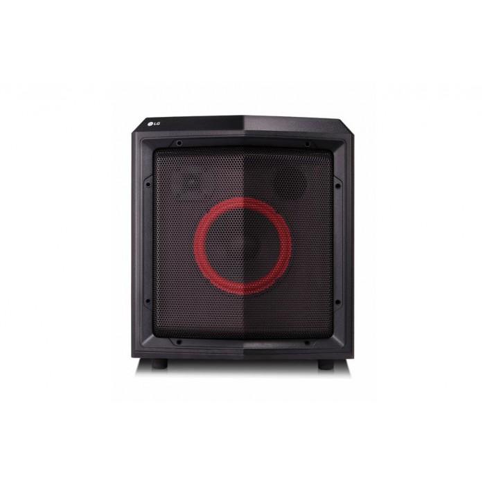 LG HIFI Audio System | AUD FH2