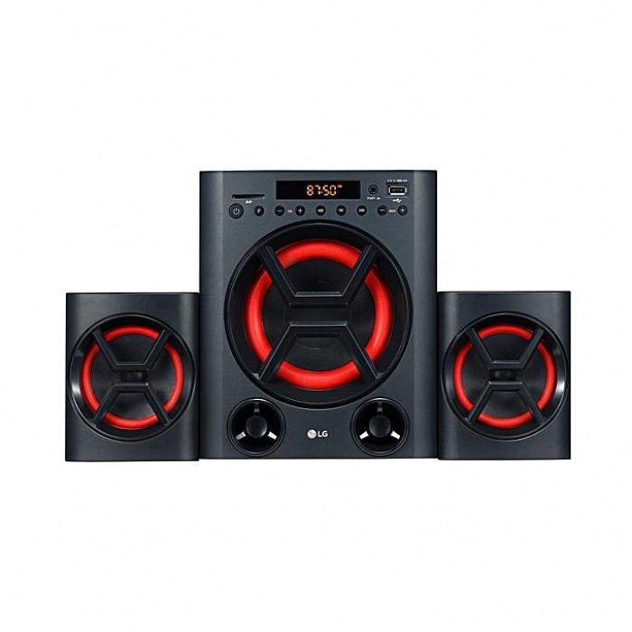 LG Xboom HIFI Audio System | AUD 72B