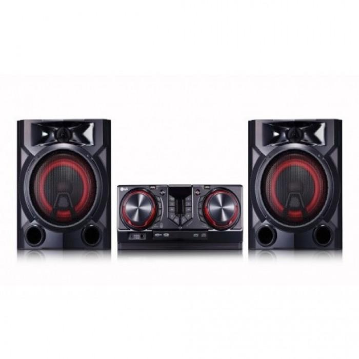 LG 900W HIFI Xboom Audio System | AUD 65CL