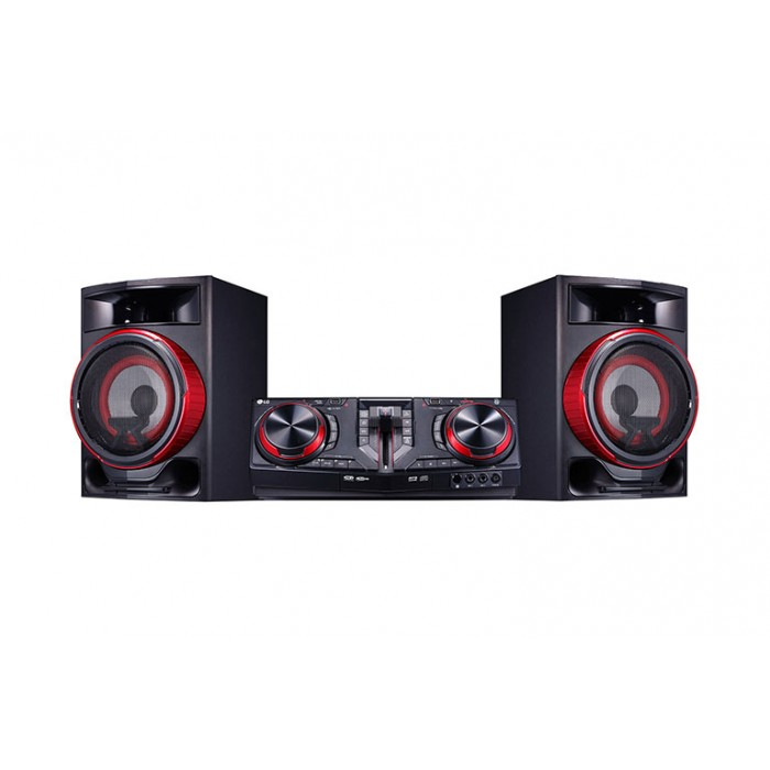 LG 2350W Xboom HIFI Audio System | AUD 87CL