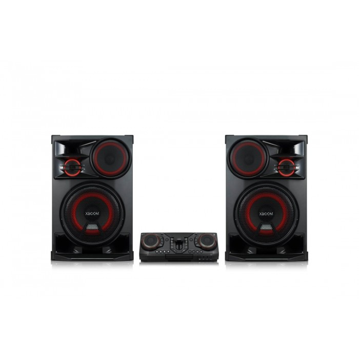 LG 3500W HIFI Xboom Audio System | AUD 98CL