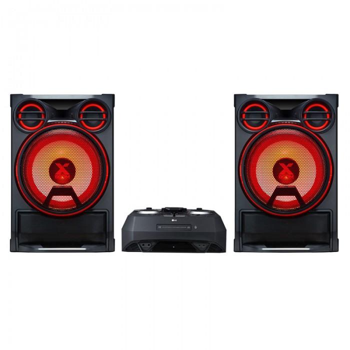 LG 5000W HIFI Xboom Audio System | AUD 99CK (Wahala)