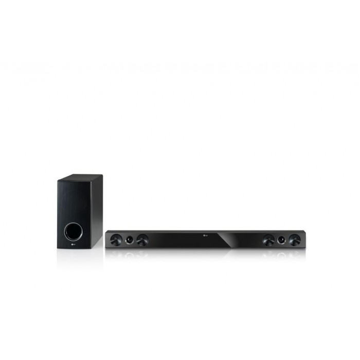 LG 2.1ch 300W Sound Bar | AUD 3535