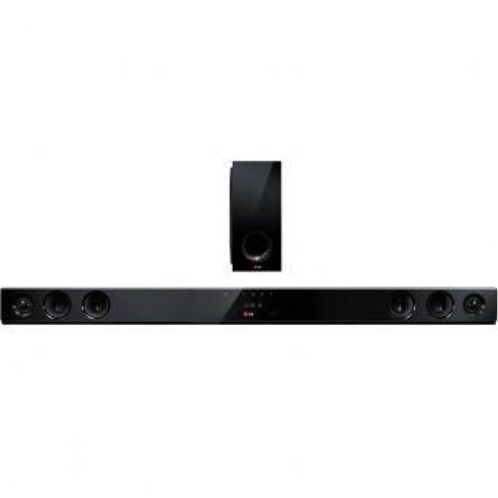 LG 300W Bluetooth Sound Bar | AUD 3530