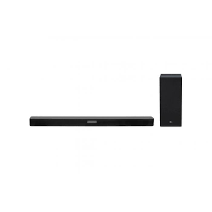 LG 360W Wireless Subwoofer Sound Bar | AUD 5 SK