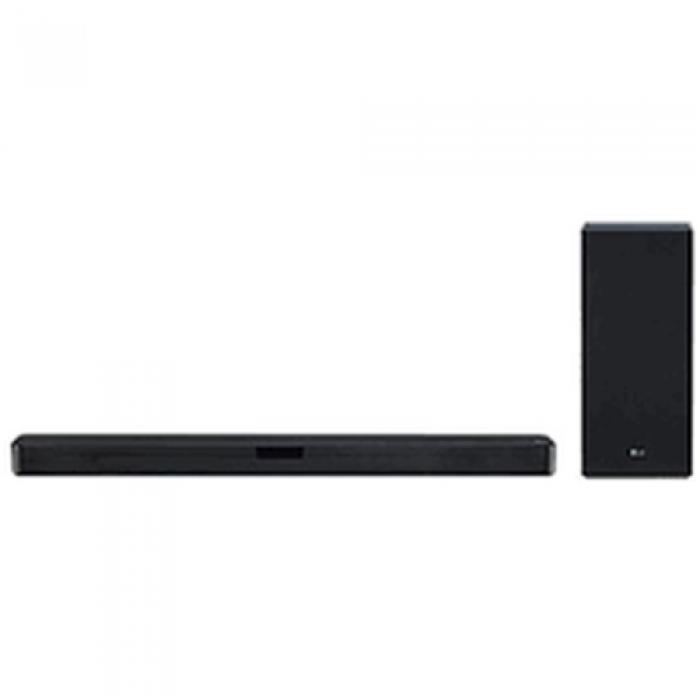 LG 500W Wireless Subwoofer Bluetooth Sound Bar | AUD 9 Y-SL