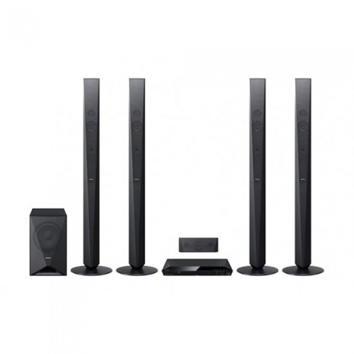 LG 5.1Ch DVD Home Theatre System | AUD 457