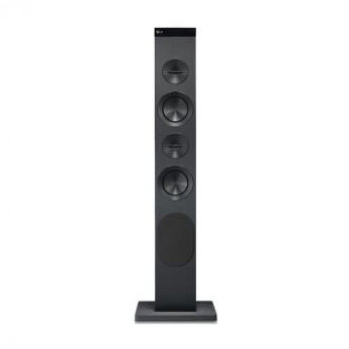 LG 130W AV Receiver Home Theatre With Player | AUD 3RL