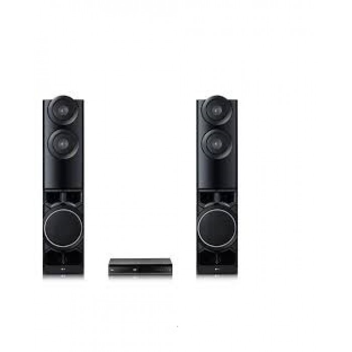 LG 1250W AV Receiver Home Theatre With Player | AUD 687LHD