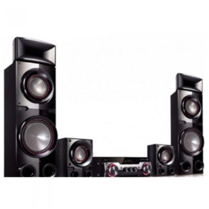 LG 2300W 4.2Ch AV Receiver Home Theatre | AUD 10 ARX