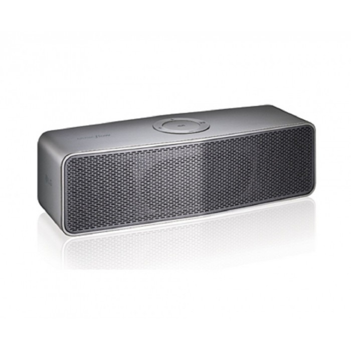 LG 20W 2Ch Portable Bluetooth Speaker | AUD 7550 NP