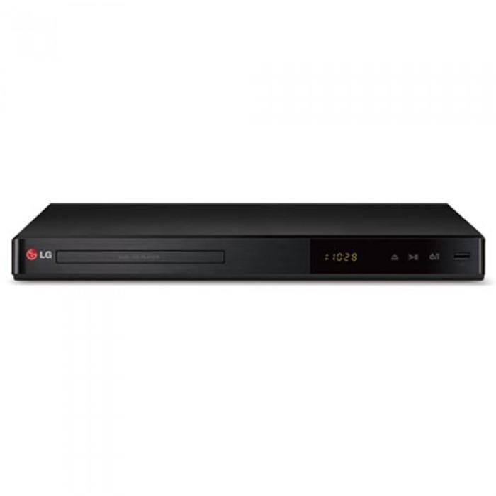 LG DP542 DVD Player