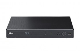 LG BP450 DVD Player