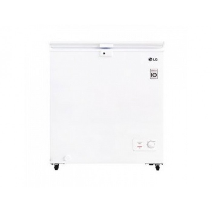 LG 190L Chest Freezer White Colour   FRZ 215