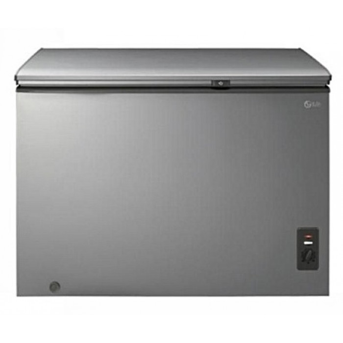 LG 253L Chest Freezer Silver Colour   FRZ 25K