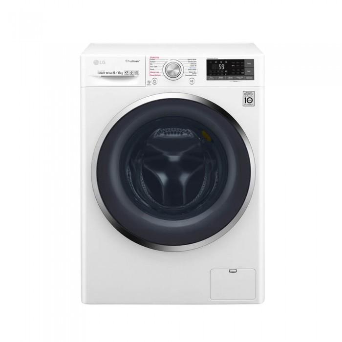 LG 6.5kg Front Loader Automatic Washing Machine | WM 2J3WDNP0